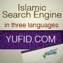 Yufid: Mesin Pencari Ilmu Islam